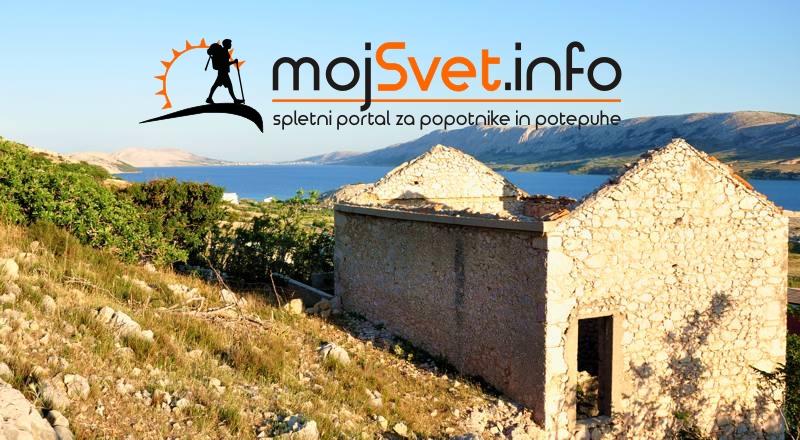 Spletni portal MojSvet.info